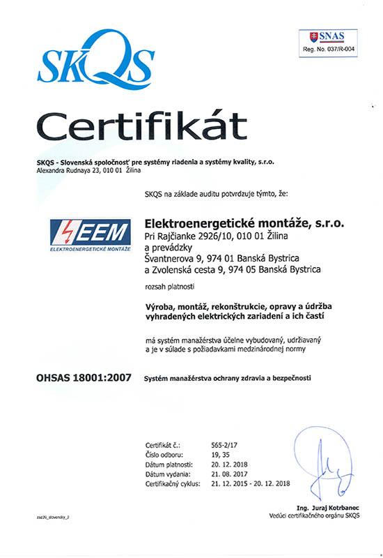 certifikat-18001-male